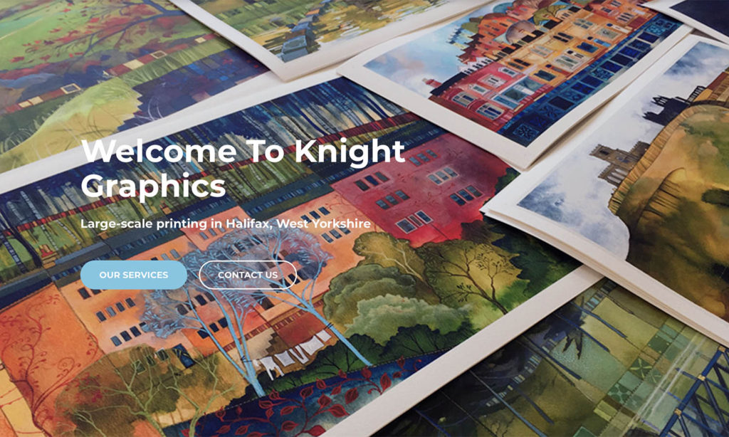Knight Graphics